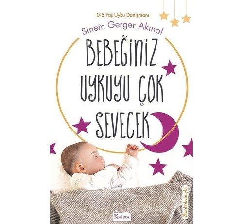 Koridor Yayıncılık Bebeğiniz Uykuyu Çok Sevecek
