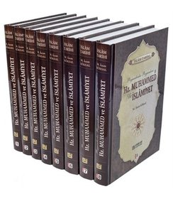 İslam Tarihi I 8 Cilt