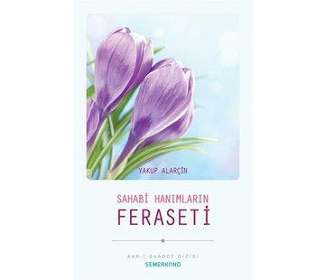 Semerkand Yayınları Sahabi Hanımların Feraseti