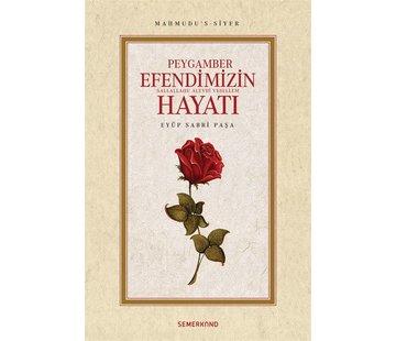 Semerkand Yayınları Peygamber Efendimizin Hayatı - Mahmudus Siyer
