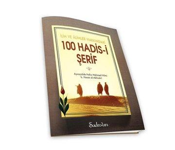 Şadırvan Yayınları Yüz Hadis-i Şerif