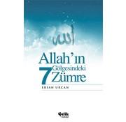 Çelik Yayınları Allah'ın Gölgesindeki 7 Zümre