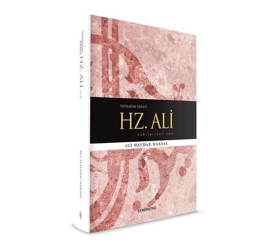 Toprağın Babası I Hz. Ali