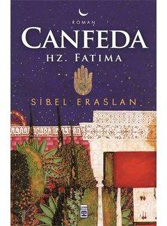 Timaş Yayınları Canfeda I Hz. Fatıma
