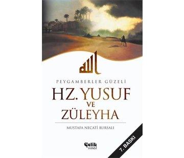 Çelik Yayınları Peygamberler Güzeli I Hz. Yusuf ve Züleyha