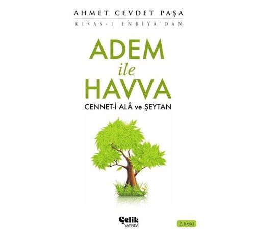 Çelik Yayınları Adem ile Havva