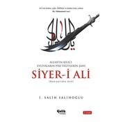 Çelik Yayınları Siyer-i Ali