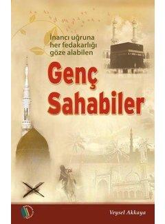 Erkam Yayınları Genç Sahabiler