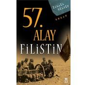 Timaş Yayınları 57. Alay Filistin