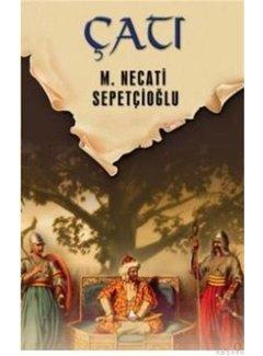 İrfan Yayınları Çatı I Dünki Türkiye Dizisi 5. Kitap