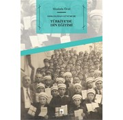 Dergah Yayınları Osmanlı'dan Günümüze Türkiye'de Din Eğitimi