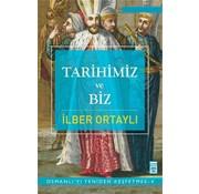 Timaş Yayınları Tarihimiz ve Biz