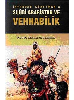 Rağbet Yayınları Suudi Arabistan ve Vehhabilik