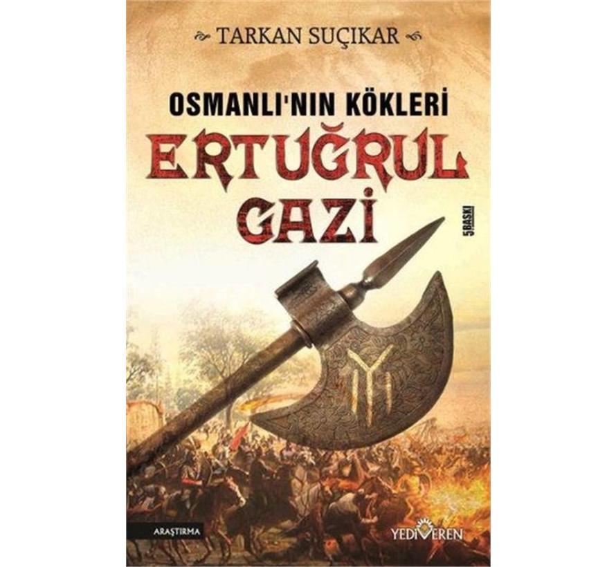 Osmanlının Kökleri  I Ertuğrul Gazi