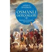 Timaş Yayınları Osmanlı Gerçekleri 2 I Sorularla Osmanlı'yı Anlamak