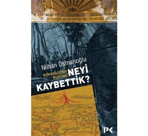 Profil Kitap Osmanlı'dan Bugüne I  Neyi Kaybettik