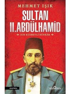Yediveren Yayınları Sultan 2. Abdülhamid I Son Kundretli Hünkar