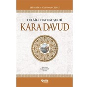 Çelik Yayınları Kara Davud I  Delaili Hayrat Şerhi