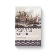 Mostar Yayınları Konuşan Tarih - 2