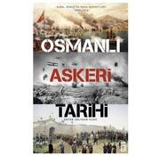 Timaş Yayınları Osmanlı Askeri Tarihi