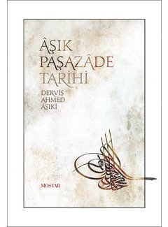 Mostar Yayınları Aşık Paşazade Tarihi