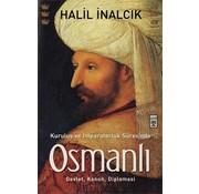 Timaş Yayınları Kuruluş ve İmparatorluk Sürecinde Osmanlı
