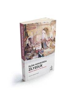 Nizamiye Akademi Yayınları İslam Hukukunda Zilyedlik