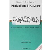 Rıhle Yayınları Makalatul Kevseri - 1