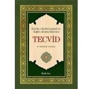 Şadırvan Yayınları Tecvid I Kuranı Güzel Okuma Sanatı