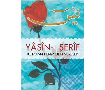 Semerkand Yayınları Yasini Şerif I Hafız Boy | Karton Kapak