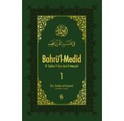 Semerkand Yayınları Bahrül Medid I 1.Cilt