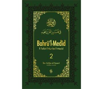 Semerkand Yayınları Bahrül Medid I 2.Cilt