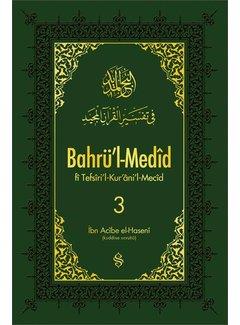 Semerkand Yayınları Bahrül Medid I 3.Cilt