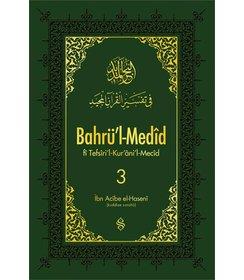 Bahrül Medid I 3.Cilt