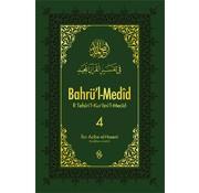 Semerkand Yayınları Bahrül Medid I 4.Cilt