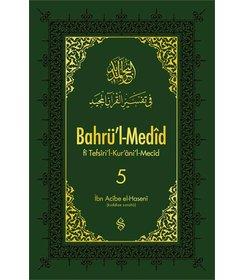 Bahrül Medid I 5.Cilt