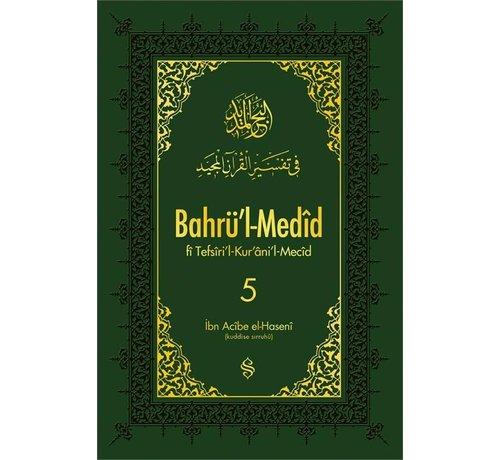 Semerkand Yayınları Bahrül Medid I 5.Cilt
