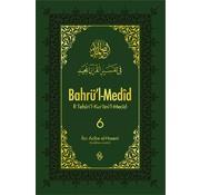 Semerkand Yayınları Bahrül Medid I 6.Cilt