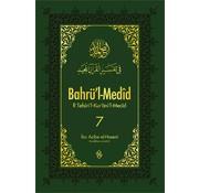 Semerkand Yayınları Bahrül Medid I 7.Cilt