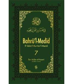 Bahrül Medid I 7.Cilt