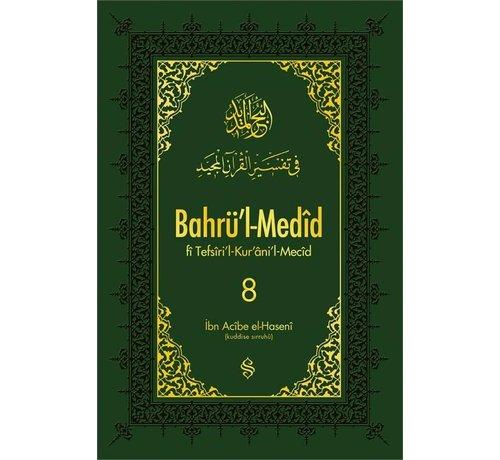 Semerkand Yayınları Bahrül Medid I 8.Cilt