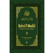 Semerkand Yayınları Bahrül Medid I 9.Cilt