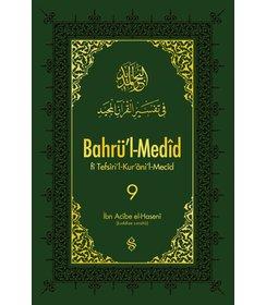 Bahrül Medid I 9.Cilt