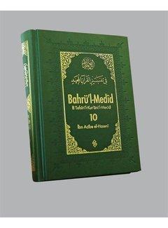 Semerkand Yayınları Bahrül Medid I 10.Cilt
