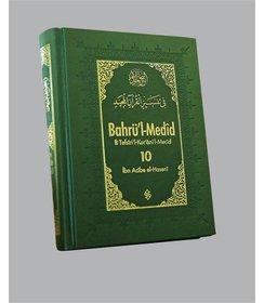 Bahrül Medid I 10.Cilt