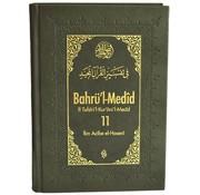 Semerkand Yayınları Bahrül Medid I 11.Cilt