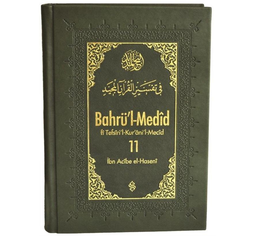 Bahrül Medid I 11.Cilt