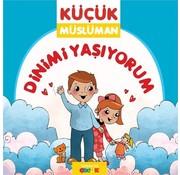 Semerkand Çocuk  Küçük Müslüman I Dinimi Yaşıyorum