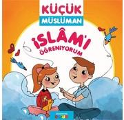 Semerkand Çocuk  Küçük Müslüman I  İslamı Öğreniyorum