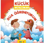 Semerkand Çocuk  Küçük Müslüman I Dua Öğreniyorum